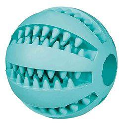 Trixie Denta Fun Baseball Mintfresh (32880) - Juguetes para perros