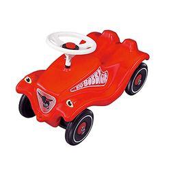Big Bobby Car Classic - Bobby Cars