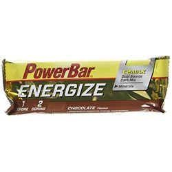 PowerBar Energize Bar (1 barra) - Nutrición deportiva