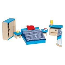 Goki Dormitorio (51906) - Casas de muñecas