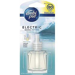 Ambi-Pur Electric Air Freshener Refill Brisa (21,5 ml) - Ambientadores