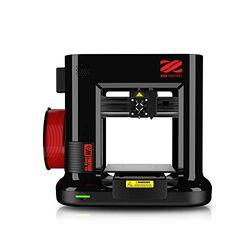 XYZprinting da Vinci mini w+ black - Impresoras 3D