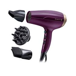 Remington D5219 Your Style Dryer Kit - Secadores de pelo
