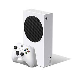 Microsoft Xbox Series S - Consolas