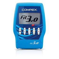 CefarCompex Fit 3.0 - Electroestimulación y electroterapia
