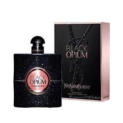 Yves Saint Laurent Black Opium Eau de Parfum - Perfumes de mujer