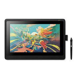Wacom Cintiq 16 - Tabletas gráficas y accesorios