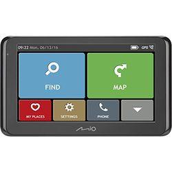 Mio SPIRIT 8670 LM - GPS