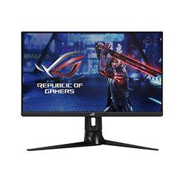 Asus ROG Strix XG27AQ - Monitores y pantallas ordenador