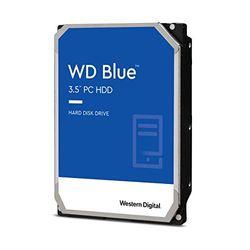 Western Digital Blue 2TB (WD20EZAZ) - Discos duros