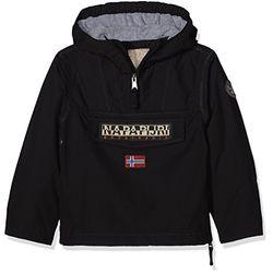 Napapijri Jacket Rainforest Winter (N0YGY9) - Chaquetas y abrigos para niños
