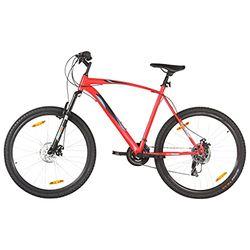 """vidaXL Mountainbike 29"""" - Bicicletas de montaña"""