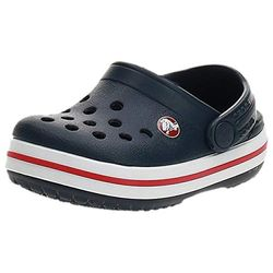 Crocs Kids Crocband (204537) - Calzado infantil