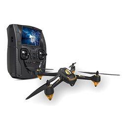 Hubsan X4 Brushless FPV - Drones