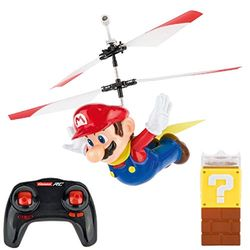 Carrera RC Super Mario - Flying Cape - Maquetas RC