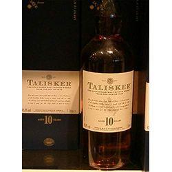 Talisker 10 años 45,8% - Whisky