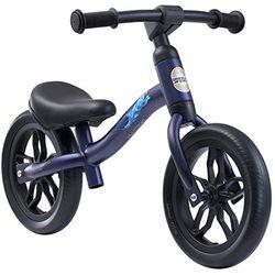 "Bikestar Growing with you Walking Bike 10"" darkblue - Bicicletas sin pedales"