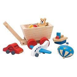 Goki Accesorios habitación infantil (51938) - Casas de muñecas