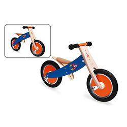 Scratch Balance Bike Space - Bicicletas sin pedales