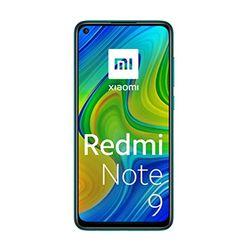 Xiaomi Redmi Note 9 - Móviles