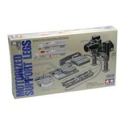 Tamiya Electronic Trailer Supports (56505) - Accesorios RC