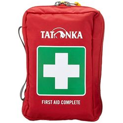 Tatonka Kit de primeros auxilios completo - Primeros auxilios