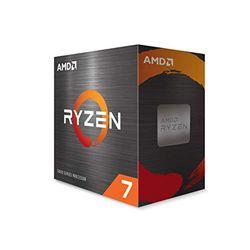 AMD Ryzen 7 5800X - CPU