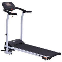 HomCom Treadmill - Cintas de correr