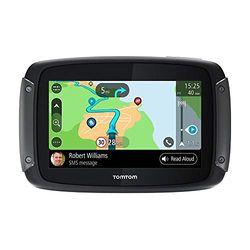 TomTom Rider 550 Premium Pack - GPS