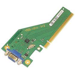 Comprar en oferta Fujitsu VGA EXTENSION CARD F/ESPRIMO