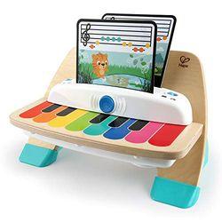 Baby Einstein Magic Touch Piano (11649) - Instrumentos musicales de juguete