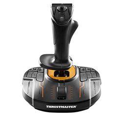 Thrustmaster T-16000M FCS - Joysticks