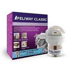 Ceva Feliway Classic 30 Days Starter Set 48ml - Productos veterinarios