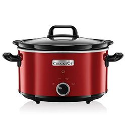 Crock-Pot SCV400RD-060 - Slow cookers
