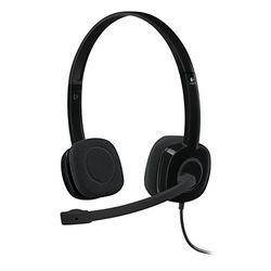 Logitech H151 - Auriculares gaming