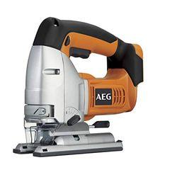 Comprar en oferta AEG Powertools BST 18 X (Bulk)