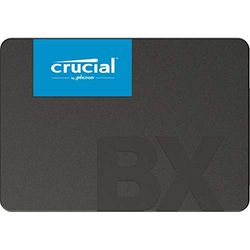 Crucial BX500 2.5 - Discos duros SSD