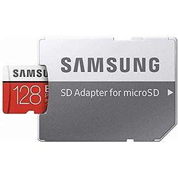 Samsung microSDXC EVO Plus (2020) - Tarjetas de memoria