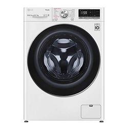 LG F2DV5S85S2W - Lavadoras secadoras