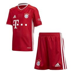 Adidas FC Bayern München Mini Kit 2021 - Camisetas de fútbol