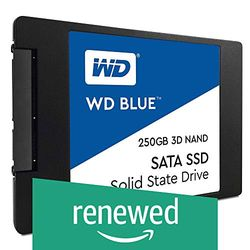 Western Digital Blue SSD 3D 2.5 - Discos duros SSD