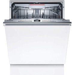 Bosch SMV4HCX48E - Lavavajillas y lavaplatos