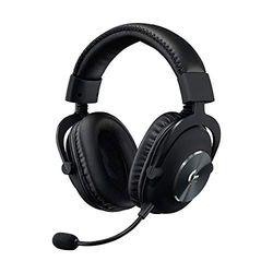 Logitech G Pro X Gaming Headset - Auriculares gaming