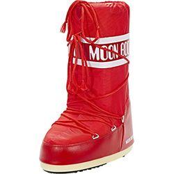 Moon Boot Nylon - Zapatos de invierno