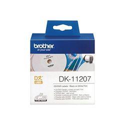 Brother DK11207 - Etiquetas