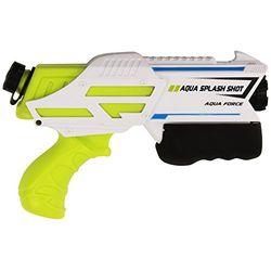 Famosa Aqua Force - Splash Shot - Pistolas de agua