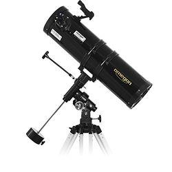 Omegon N 150/750 EQ-3 - Telescopios