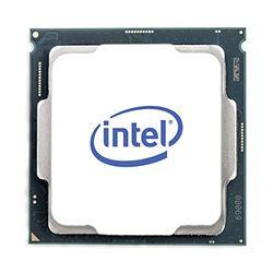 Intel Xeon E-2124 - CPU