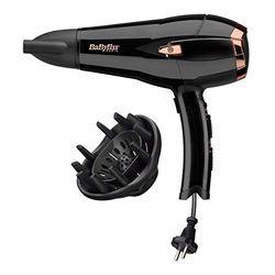 BaByliss D373E Cord Keeper - Secadores de pelo