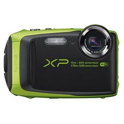 Fujifilm FinePix XP90 - Cámaras compactas